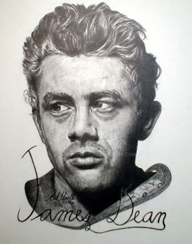James Dean--jpeg-cropped+ajusted-12-06 by saluccello