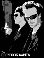 The Boondock Saints by petex
