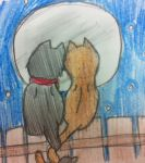 Kitty Love by Jess4ever