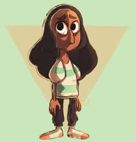 Connie! by Gi-zelle