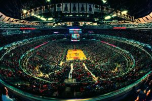 United Center by MarcinPhoto