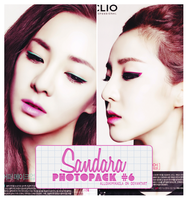 Dara Photopack #6 by AlleakiMikaela