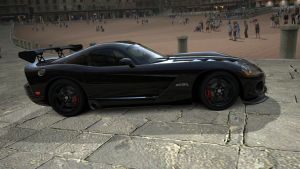 dodge viper 7 by ducolup
