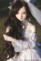 BJD - L - My hair by hyacinthess