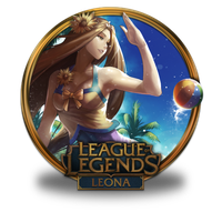 Pool Party Leona (unofficial) by fazie69