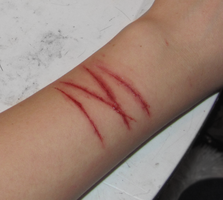 Cuts by PlaceboFX