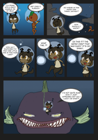 HBT round 1 part 3 by LlamaDoodle