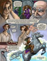 Page nine at last! by saeriellyn