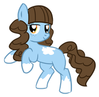 MLP Adoptable SOLD! by Ilona-the-Sinister