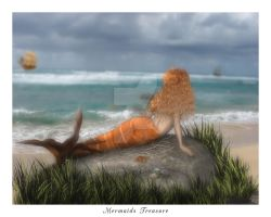 A Mermaids Treasure by CaperGirl42