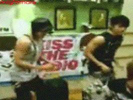 Eunhae Hip Thrust by TrinityAng3l