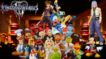 KHIII (New) Worlds - Muppet Theatre (The Muppets) by julian14bernardino