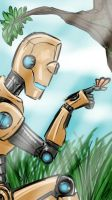 Nature x Machine by Axel2396