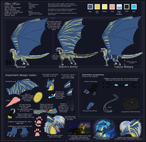 Blue Hasia Ref by Bluehasia