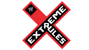 WWE Extreme Rules 2014 Logo by Wrestling-Networld