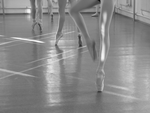 ballet class 5 by USASHA