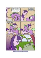 A Change of Heart: P11 by Burning-Heart-Brony