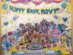 :CE: Happy Bday, Navy! by kuku88