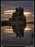 The Abbey by Small--Fry