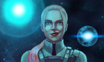 ME:A - Harley Ryder by R-Aters