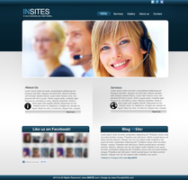INSITES by ProudlyVisionArt