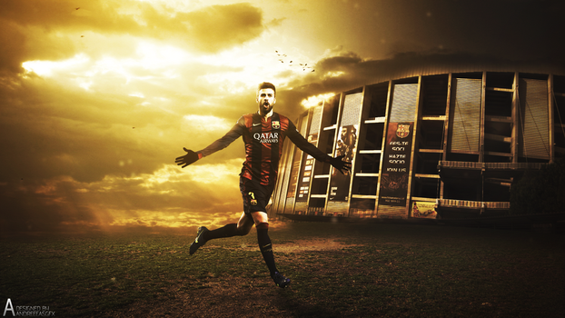 Pique by AndreeeasGFX