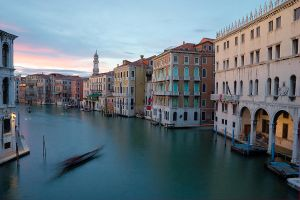Canal Grande II by scoiattolissimo
