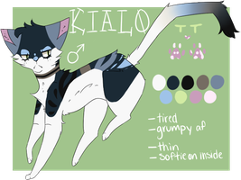 .Kialo_Reference. by monkiies