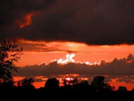 Sunset 01 by Timm45