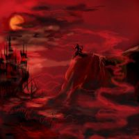 The_kingdom_of_the_dead_shadow by MaToKiRo