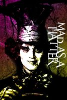 Mad as a hatter by KirstyR