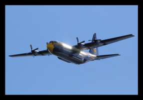 Here Comes Fat Albert by ViperPilot