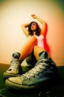 converse. by lococso