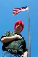 SP: God Bless America by SonicRTR