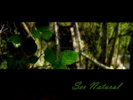 ::Ser natural:: by disalicia