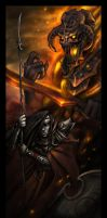 Feanor by GrandPa-