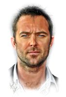 Sullivan Stapleton by kenernest63a