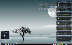 Gentoo Linux by dubkat