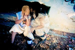 MAGI: Not a good bye by KoiCos