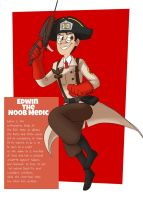 Team Fortress 2 - Meet the Noobs 1 by EnvyQ00