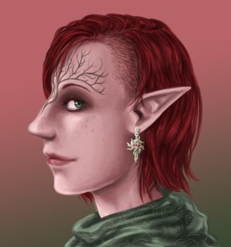 self indulgent practice of my Inquisitor by ravenwing136