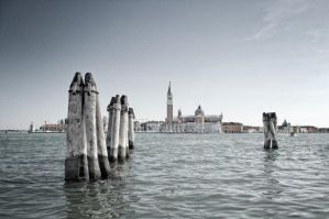 I love Venice by closeinminds