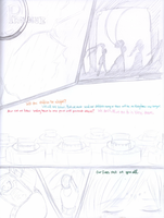 Comic: Steampunk Warriors: Prologue by MeganEliMoon