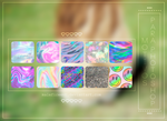 Patterns for photoshop | 2 by Maleficeent