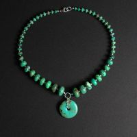 Graduated Green Turquoise by livegroban