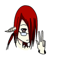 Me on Anime With Elf Ear Ver. by EterNight