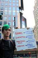 Occupy Wall Street 67 by Radio-Schizo