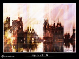 Forgotten City IV by raysheaf