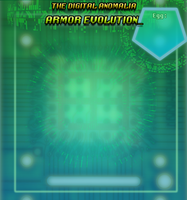 Armor Evolution Template by Erupan
