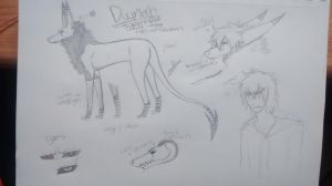 Dumah-Subject 666 -Updated by Koi97